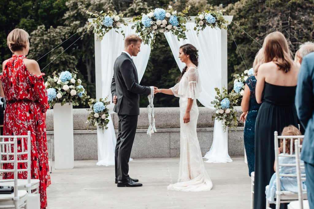 TOP Wedding Planner Poznań The Magical Events